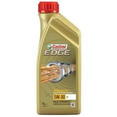 Castrol Motorový olej EDGE 5W30 TITANIUM FST LL 1L