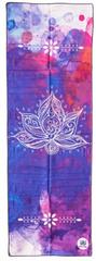 Sharp Shape Yoga Microfibre towel Lotos
