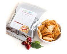 KetoDiet Proteinové chipsy s příchutí chilli 30 g