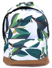 Rip Curl ženski ruksak Dome Palm Bay, bijeli