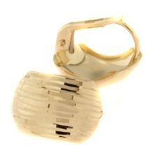 Amiatex Arany fülbevaló 61602