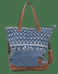 Rip Curl ženska torbica Navy Beach Tote, plava