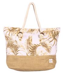 Rip Curl ženska torba Paradise Cove Tote, ružičasta