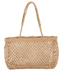 Rip Curl dámska béžová taška Paradice Cove Jute Bag