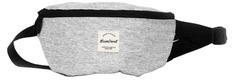 Rip Curl ženska torba za oko struka Waistbag Mix Wave, siva