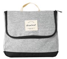 Rip Curl dámska šedá kozmetická taška Mix Wave Beauty Case