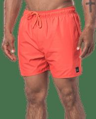 Rip Curl moške kopalne kratke hlače Offset Volley (38,1 cm/15'')