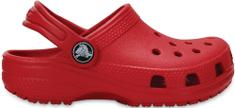 Crocs natikače za djecu Classic Clog K - Pepper 204536-6EN