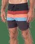 1 - Rip Curl moške kopalne kratke hlače Retro Sorbet (40,64 cm/16''), 32, večbarvne