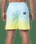 2 - Rip Curl férfi fürdő rövidnadrág Native Surf 16'' Volley, M, kék