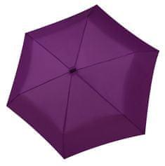 Doppler Składany parasol mechaniczny Hit Mini Flat uni 722563P05
