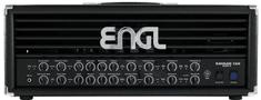 Engl Savage 120 E610/2 Gitarový lampový zosilňovač