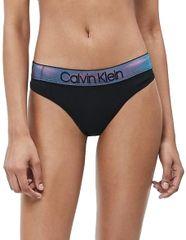 Calvin Klein Dámske nohavičky Thong QF5588E-001