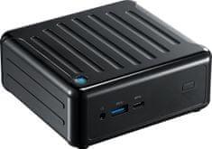 ASRock Beebox-S 7100U, čierna