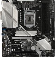 ASRock B365M pre4 - Intel B365