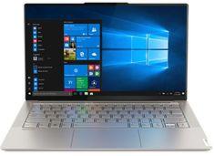 Lenovo IdeaPad Yoga S940-14 UHD i7-1065G7 16/1TB W10 prenosnik, siv (81Q8003USC)