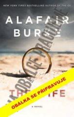 Alafair Burke: Manželka