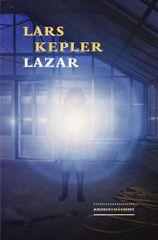 Lars Kepler: Lazar