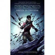 Adam Christopher: Dishonored 3 - Hrůza za závojem