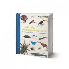 John Farndon: Zvířata v jejich přirozeném prostředí
