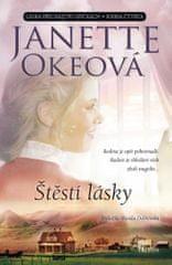 Janette Okeová: Štěstí lásky