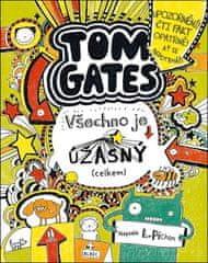 Liz Pichon: Tom Gates Všechno je úžasný (celkem)