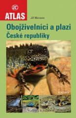 Jiří Moravec: Obojživelníci a plazi České republiky