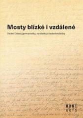 Aleš Urválek: Mosty blízké i vzdálené - Století Ústavu germanistiky, nordistiky a nederlandistiky