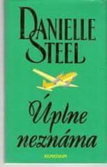 Danielle Steel: Úplne neznáma
