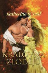 Katherine O´Neil: Královna zlodějů