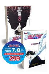 Tite Kubo: Bleach - 7. + 8. díl