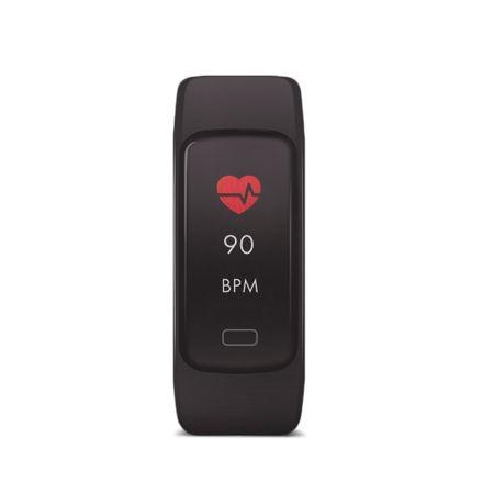 Forever GSM041701 Inteligentna bransoletka SB-130