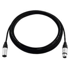 PSSO DMX kábel PSSO, Dĺžka 15 m