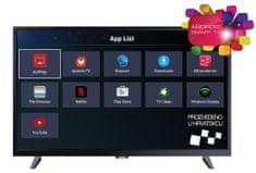 Vivax LED-32S60T2S2SM Android televizor