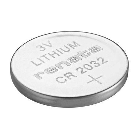 Renata baterija CR2032