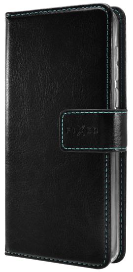 Fixed Pouzdro typu kniha Opus pro Honor 20 Pro FIXOP-419-BK, černé