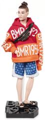Mattel Barbie BMR1959 Ken oldaltáskával, deluxe