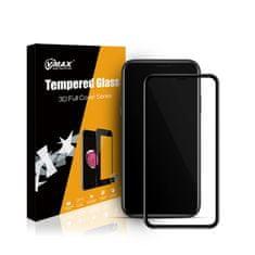 VMAX 3D Extra ochranné sklo pro iPhone Xr
