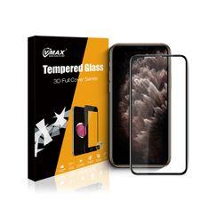 VMAX 3D Extra ochranné sklo pro iPhone Xs Max