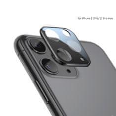 VMAX Ochranné sklíčko na zadní kameru iPhone 11 PRO/11 PRO MAX (Space Gray)