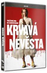 Krvavá nevěsta - DVD