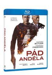 Pád anděla - Blu-ray