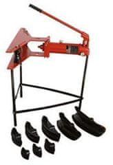 AHProfi Hydraulická ohýbačka trubek 12t BR03003-3- Síla: 12t - TRM03003-3 | AHProfi