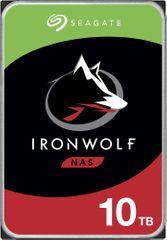 "Seagate IronWolf, 3,5"" - 10TB"