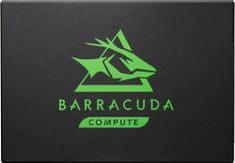 "Seagate BarraCuda 120, 2,5"" – 2 TB"