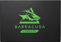 "Seagate BarraCuda 120, 2,5"" – 500 GB"
