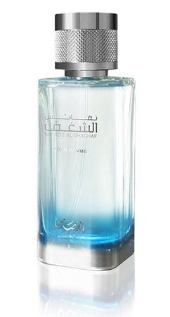 Rasasi Nafaeis Al Shaghaf Pour Homme - EDP 100 ml