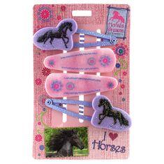 Horses Dreams Pukačky Horses Dreams, ružové