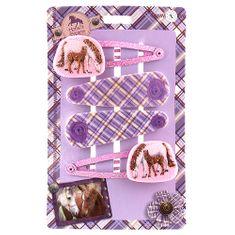 Horses Dreams Pukačky Horses Dreams, fialové