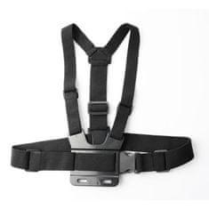 SJCAM prsni nosač kamere za SJCAM/GoPro